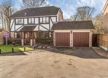 4 bed detached house for sale in Copper Beeches, Welwyn AL6