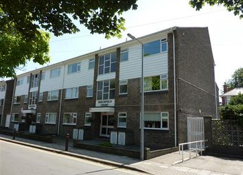 Thumbnail 3 bed flat for sale in Beechfield Court, College Street, Grimsby