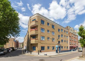 Thumbnail 1 bed flat to rent in Casson Street, London