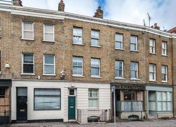 Thumbnail 3 bed terraced house to rent in Southwark Bridge Road, London Bridge