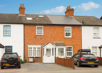 Thumbnail 3 bed terraced house for sale in Malden Road, Cheam, Sutton