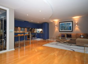Thumbnail 3 bed flat for sale in Westminster Bridge Road, London, London