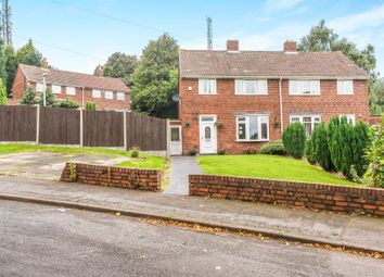 Thumbnail 3 bed semi-detached house for sale in Monument Lane, Sedgley, Dudley