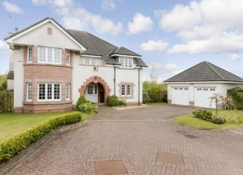 Thumbnail 5 bed detached house for sale in Dougal Court, Dunblane, Stirlingshire