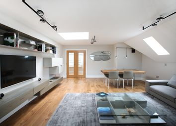 Thumbnail 2 bed flat for sale in Rectory Road, Wokingham