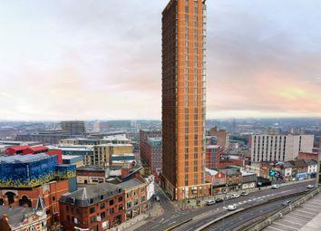 Bristol Street, Birmingham B5