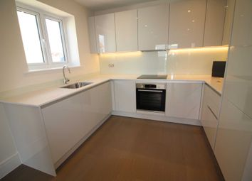 Thumbnail 2 bedroom flat for sale in St. Pauls Mews, Whitley Wood Lane, Reading
