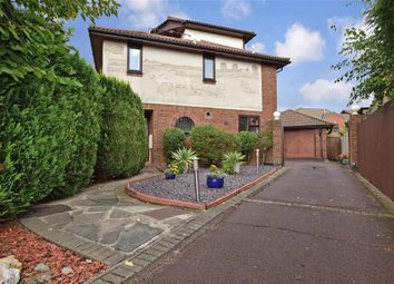 4 bed detached house for sale in Wheatfield Way, Langdon Hills, Basildon, Essex SS16