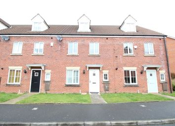 Thumbnail 4 bed property to rent in Marland Way, Stretford, Manchester