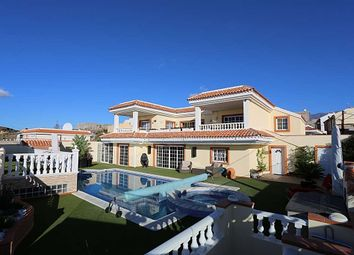Thumbnail 6 bed villa for sale in Detached Villa, Casa Bernaar, Atogo, San Miguel De Abona, 38620, Spain