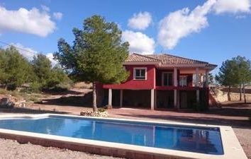 Thumbnail 3 bed villa for sale in 30859 Aledo, Murcia, Spain