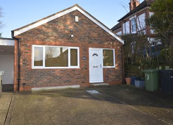 Thumbnail 2 bed bungalow to rent in Beech Avenue, Frodsham