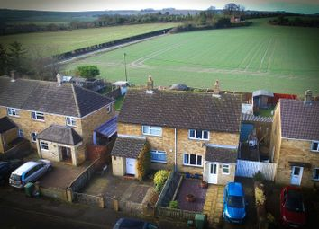 Thumbnail 2 bed property for sale in Vicarage Hill, East Challow, Wantage