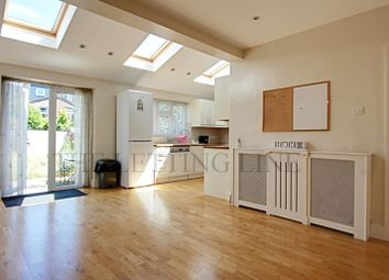 Thumbnail 4 bed terraced house to rent in Armfield Road, Enfield, Middlesex