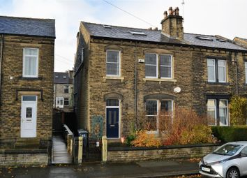 Thumbnail 4 bed semi-detached house for sale in Glebe Street, Huddersfield