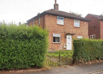 Thumbnail 2 bed semi-detached house for sale in Hayes Road, Arleston Telford