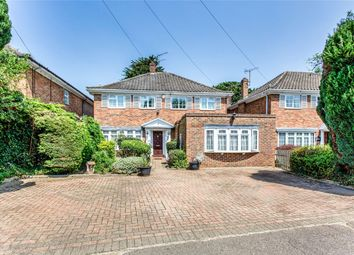 4 bed detached house for sale in White Orchards, Stanmore, Greater London HA7