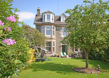 Thumbnail 3 bed flat for sale in Mary Street, Dunoon