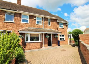 Thumbnail 5 bedroom semi-detached house for sale in Stour Road, Chadwell St. Mary, Grays