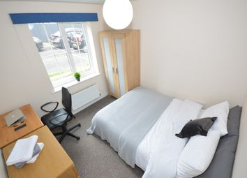 Thumbnail 5 bed shared accommodation to rent in Chervil Close, Newcastle Under Lyme