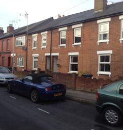 Thumbnail 2 bed terraced house to rent in South Street, Caversham, Reading