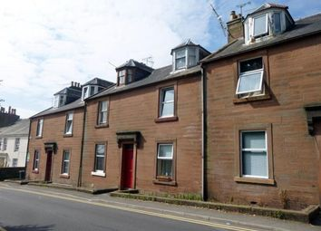 Thumbnail 2 bed flat to rent in 2C Westpark Terrace, Dumfries