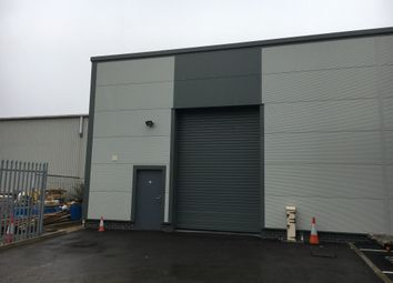 Thumbnail Industrial to let in Exchange Business Park, Exchange Road, Lincoln