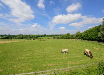 Thumbnail Land for sale in Hensting Lane, Hampshire