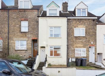 3 bed terraced house for sale in Hillside Road, Dover CT17