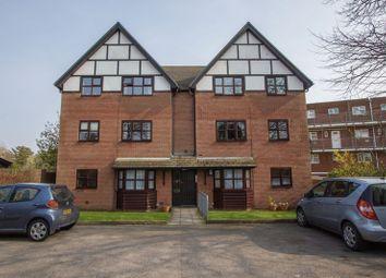 Thumbnail 2 bedroom flat to rent in Salisbury Court, Salisbury Avenue, Penarth
