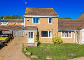 Thumbnail 2 bed semi-detached house for sale in Pine Walk, Corby