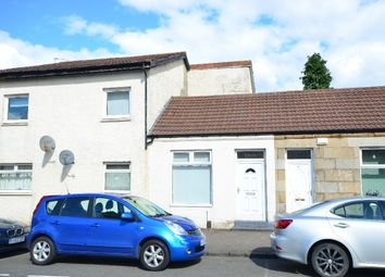 Thumbnail 1 bedroom terraced house for sale in Calder Street, Blantyre, Glasgow
