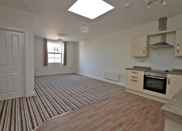 Thumbnail 1 bed flat to rent in Toby Court, Carlton Hill, Carlton, Nottingham