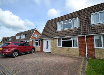 Thumbnail 4 bed semi-detached house to rent in Greatfield Lane, Up Hatherley, Cheltenham