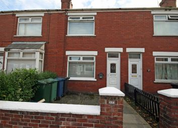 Thumbnail 3 bed terraced house for sale in Ashwall Street, Skelmersdale