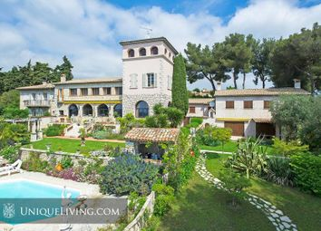 Thumbnail 11 bed villa for sale in Nice, French Riviera, France