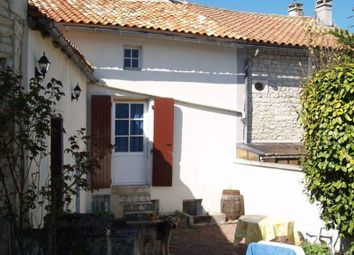 Thumbnail 3 bed property for sale in Ruffec, Charente, 16700, France