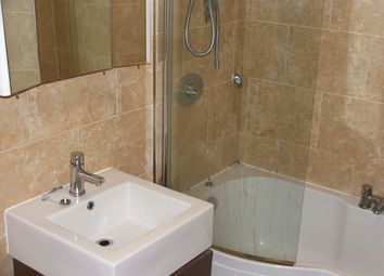 Thumbnail 2 bedroom flat to rent in New Line, Bacup