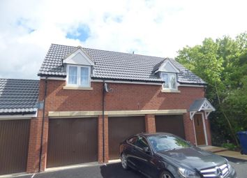 Thumbnail 2 bed detached house to rent in Keynes Drive, Brockworth, Gloucester