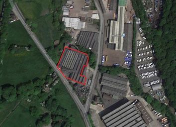 Thumbnail Light industrial to let in Bent Ley Mills, Meltham, Holmfirth
