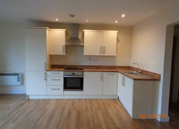 Thumbnail 1 bed flat to rent in Cantilever Gardens, Warrington