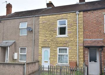 Thumbnail 2 bed terraced house for sale in Millbrook Street, City Centre, Gloucester