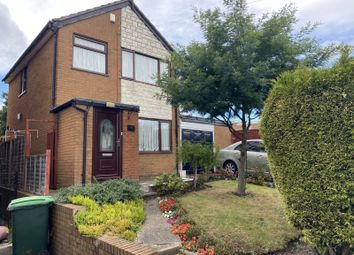 Thumbnail 3 bed detached house for sale in Lower Church Lane, Tipton