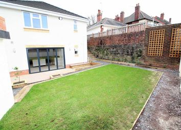 Thumbnail 3 bed detached house for sale in Eve Lane, Dudley