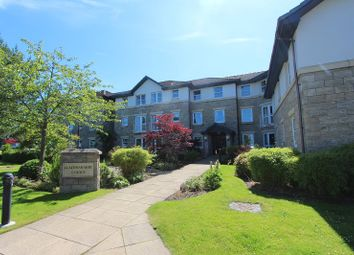 Thumbnail 1 bed flat for sale in 27 Clachnaharry Court, Clachnaharry Road, Inverness
