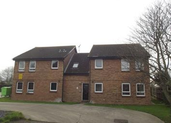 Thumbnail 1 bed flat for sale in Silver End, Witham, Essex