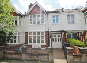 Thumbnail 3 bed flat to rent in Stile Hall Gardens, Chiswick, London