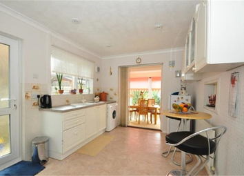 Thumbnail 4 bed bungalow for sale in Chichester Drive, Saltdean, Brighton, East Sussex