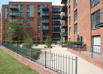 Thumbnail 2 bed flat for sale in Keel Road, Southampton