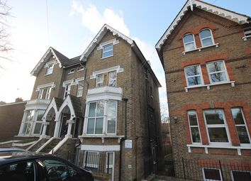 Thumbnail 2 bed flat to rent in High Road, Buckhurst Hill
